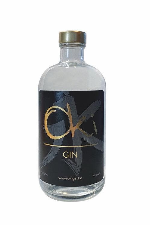 Oki Gin