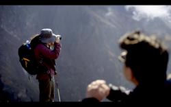 Eyes for Everest (2017)