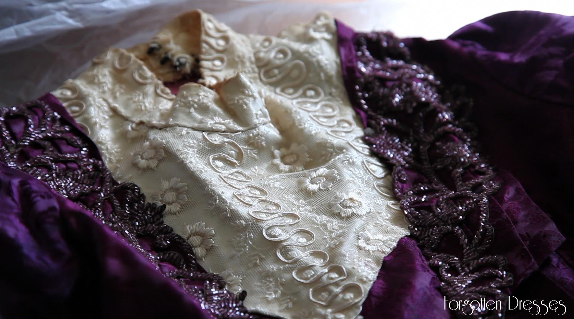 Forgotten Dresses (2012)