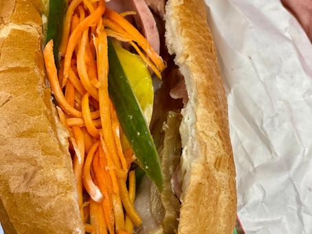 The Bánh mì: An Origin Story