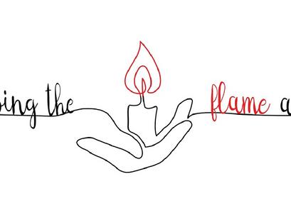 PRESS RELEASE: Keeping the Flame Alive, a Corazón de Trinidad Creative District Online Exhibition