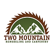 Two Mountain Remodeling