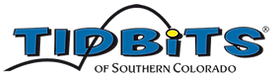 Logo: Tidbits of Southern Colorado