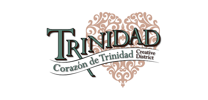 Corazón de Trinidad Creative District Logo
