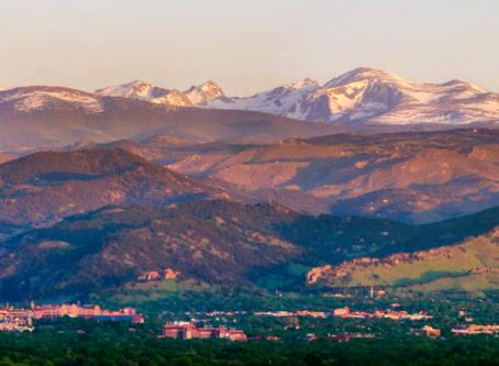 CU Boulder Program in Jewish Studies Continues Peak to Peak Series on Zoom