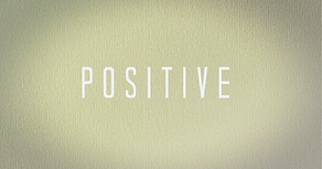 Positive by Kevin Crosby