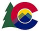 State of Colorado logo