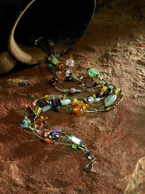 Jewelry by Jill Schwarz