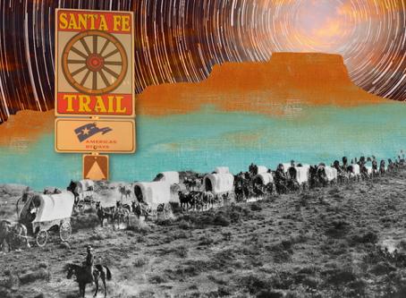 Call to Artists! Santa Fe Trail Bicentennial Commemorative Artwork