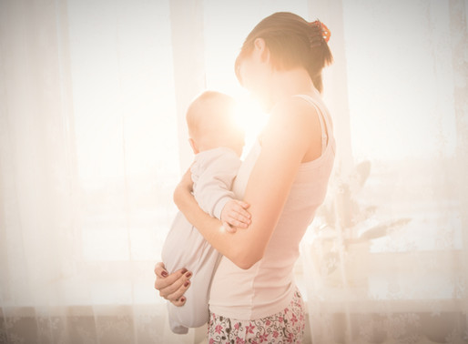 Postpartum Moms in the Shadow of the Coronavirus: You Are Not Alone