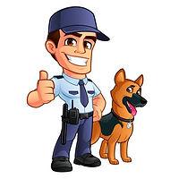 75642503-nice-security-guard-he-s-dresse