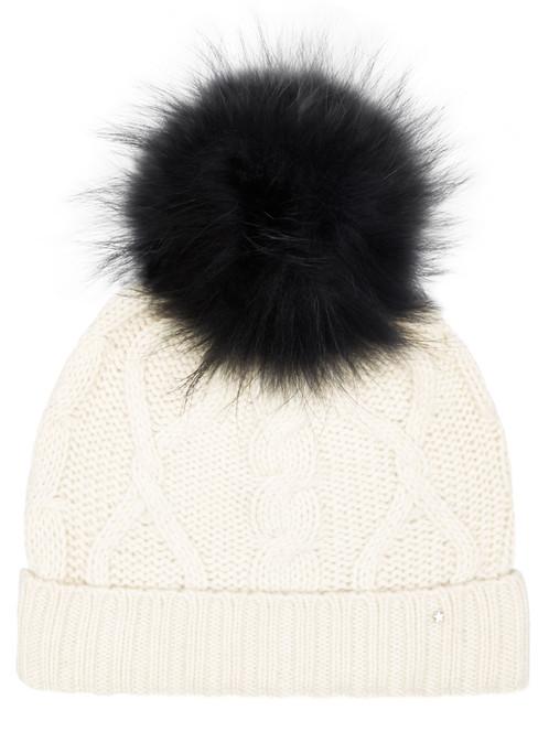 80c9d8b435c Lily cashmere cream hat