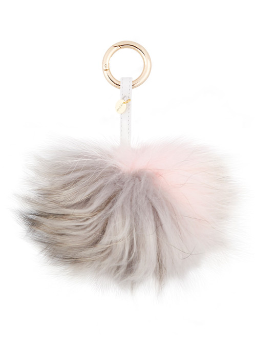 Update your bag or spruce up your keyring with a fluff ring ! 199b804aff91