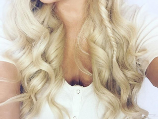 8 REASONS YOU CAN'T LIVE WITHOUT HAIR EXTENSIONS