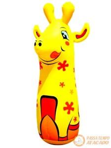 Girafa João Teimoso