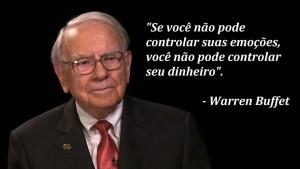 Casa 8 Warren Buffet