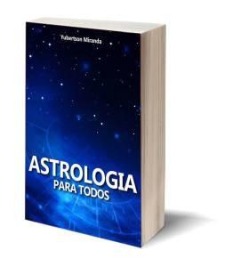 Capa Astrologia para todos