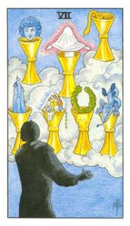 Sete de Copas: Uma baita ilusão ou a realização de um grande sonho?