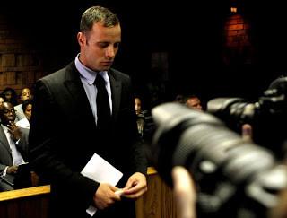 O Mapa Astral de Oscar Pistorius, Escorpião e o amor que mata ou morre!