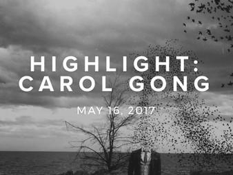 Mextures Highlight-Carol Gong