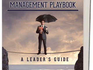 Introduction to The Insurance Management Playbook