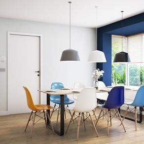 Minimalist Style Home Design