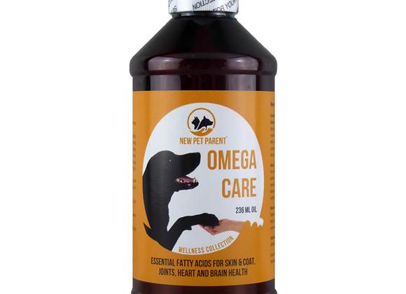 Omega Care Supplement