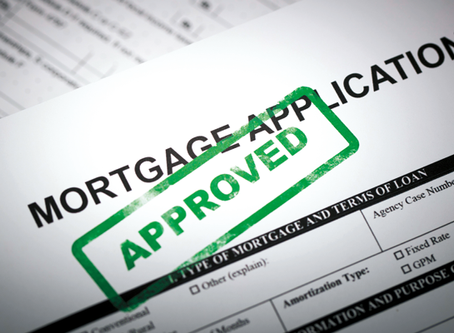 All There Is to Know About Applying For A Mortgage