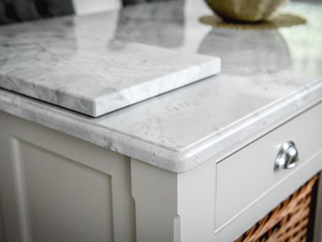 How to keep your Quartz Kitchen worktops in super condition