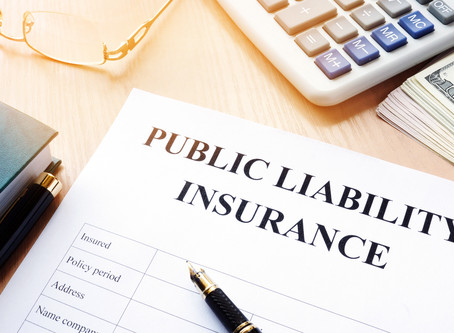 Why You Need Public Liability Insurance