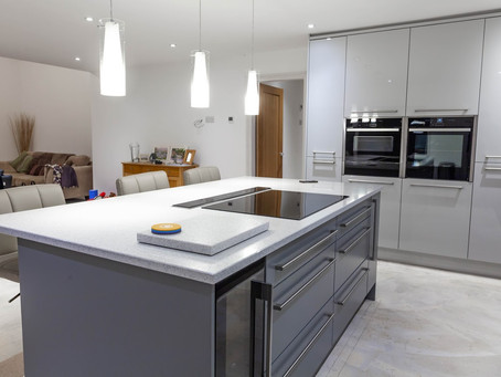 Tip Tips for Renovating your Kitchen
