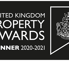 Winner of the UK Property Awards 2020! – Katie Malik Interior Designer London