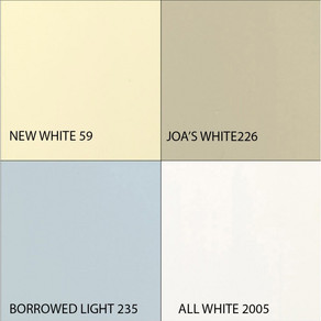 HOW NOT TO CHOOSE A WALL PAINT COLOUR