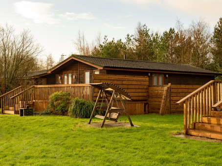 The guide to luxury self catering