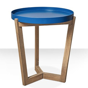 PRODUCT OF THE WEEK: TRAY CONTOUR SIDE TABLE