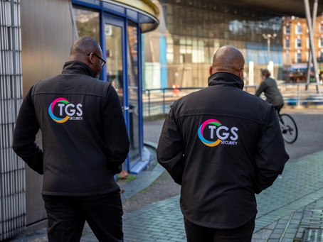 Why You Need To Work With TGS Security Services