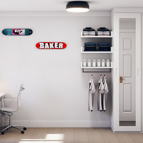 HOW TO DESIGN A BEDROOM FOR A CHILD- CASE STUDY