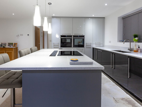Top Tips For Choosing Your New Kitchen Layout