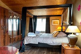Havana Lodge, Kingsize Room