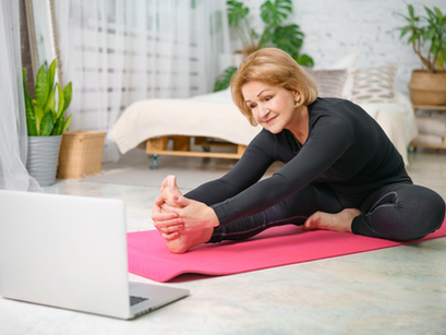 The Best Pilates Exercises For Beginners