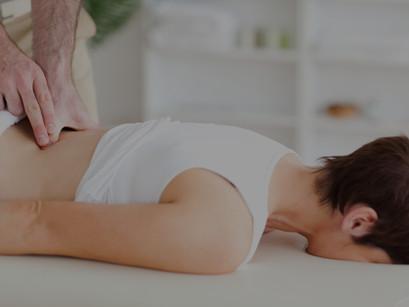 Why Choose a Sports Massage