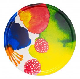 PRODUCT OF THE WEEK: MARIMEKKO TRAY