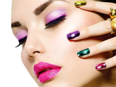 The Basics of an Acrylic Nail Course