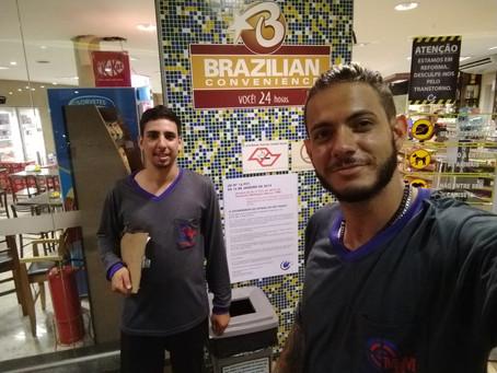 Brasilian Conveniência
