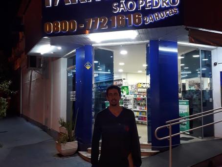 Farmácia São Pedro - Mirassol - 24 horas