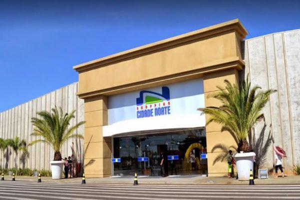 Shopping Cidade Norte