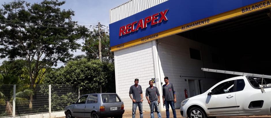 Recapex Pneus