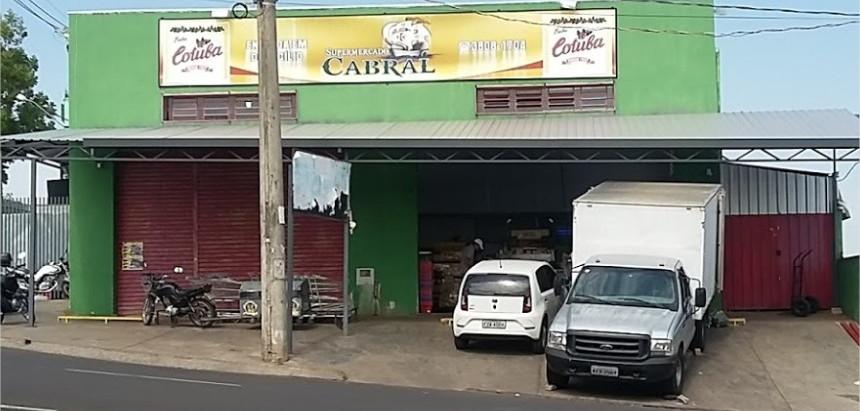 Supermercado Cabral