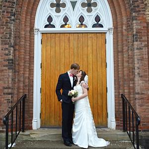 Rachelle & Patrick Wedding