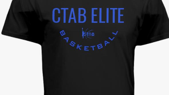 CTAB ELITE AAU Shirts
